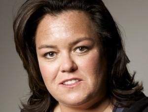 People Rosie O'Donnell